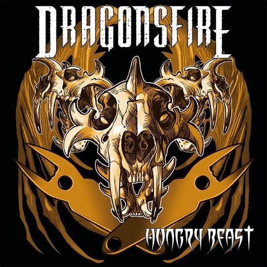 DRAGONSFIRE veröffentlichen neuen Song!