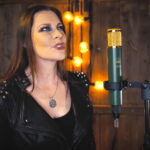 NIGHTWISHs FLOOR JANSEN covert 'Oblivion'
