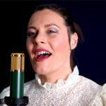 FLOOR JANSEN (Nightwish) – Coverserie geht weiter mit: 'Adagio'