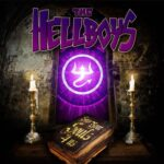 THE HELLBOYS  – Neues Video zu 'Ghoul Eats Girl'