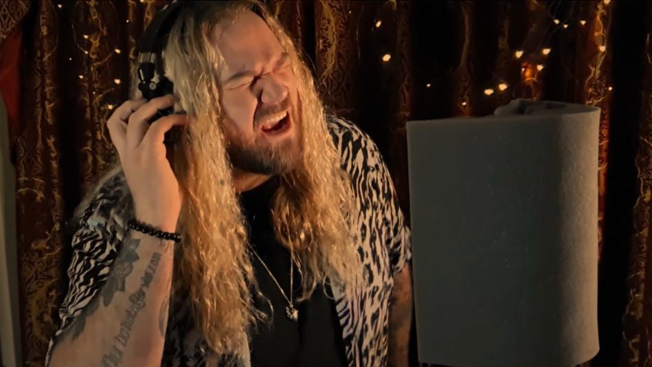 INGLORIOUS – Hard Rocker veröffentlichen ihr 'Medusa' Video
