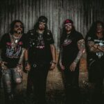 KICKIN VALENTINA – Rotz rockiges 'War' Video