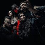 MANNTRA – Mittelalter-Rocker mit 'Slave' Clip