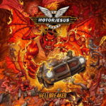 MOTORJESUS – 'Dead Rising' Video