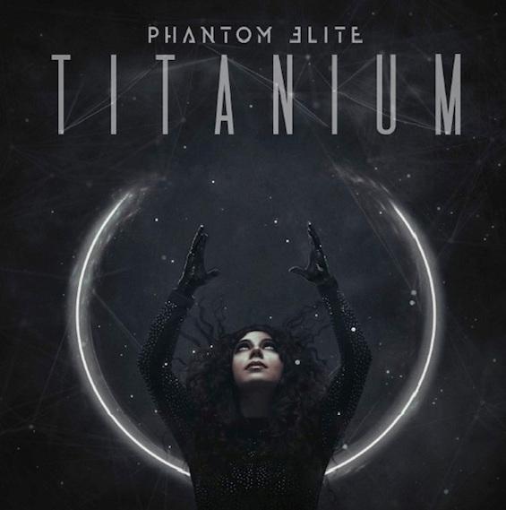 PHANTOM ELITE – Prog-Symphoniker mit 'Glass Crown' Video
