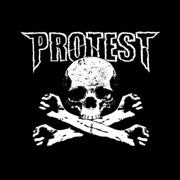 PROTEST – 'Eve's Error' Thrash & Hardcore vereint