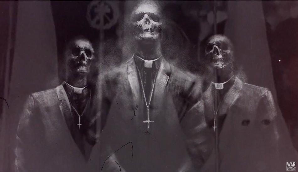 SERPENTS – 'Worship the Reprobate': Das erste Video der Black Metaller