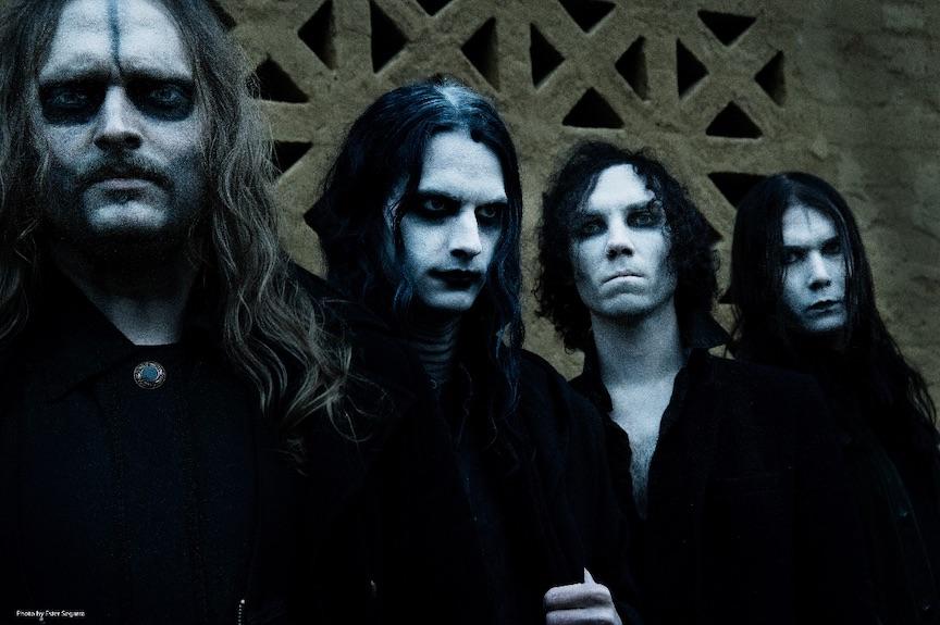 TRIBULATION – 'Funeral Pyre' zwischen Death Metal und Darkness