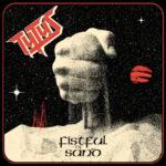 Italo Metaller TYTUS – zurück mit 'Fistful of Sand'