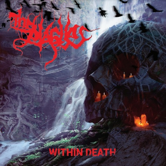 THE PLAGUE – Death from Down Under: 'Spawn Of Monstrosity' Clip