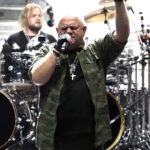 U.D.O. – 'Man And Machine' Live
