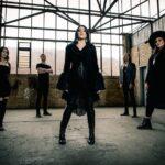 "Symphonic Metaller VICTORIA K – 'Freaks' von der ""Live Isolation"" Live DVD"