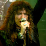 "WHITESNAKE – HD Video ""Slow An' Easy"" (2021 Remix)"