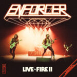 ENFORCER – 'From Beyond' Live In Mexico Clip