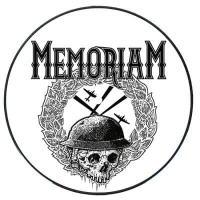 MEMORIAM – neue Single 'Onwards Into Battle' als Lyricvideo