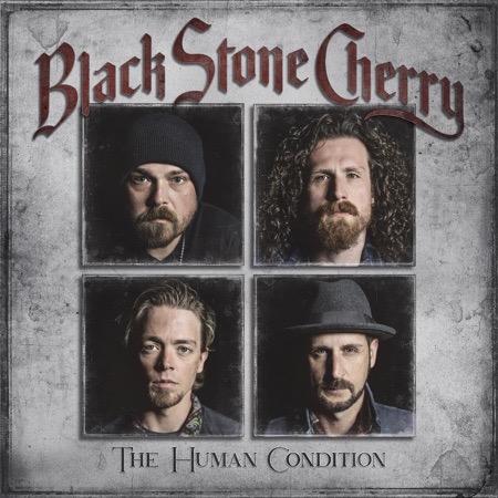 BLACK STONE CHERRY – Unplugged Videos von SiriusXM