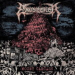 "ENDSEEKER – Full Album Stream von ""Mount Carcass"""