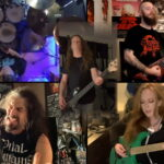 EXODUS, EVILE, ROSS THE BOSS u.A.- KING DIAMOND's 'A Mansion In Darkness'