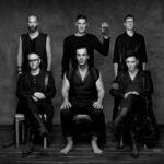 """RAMMSTEIN – """"Ungeplantes"""" Album fertig gestellt"""