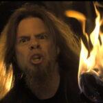 QUEENSRŸCHE Sänger TODD LA TORRE – präsentiert sein neues 'Hellbound And Down' Video