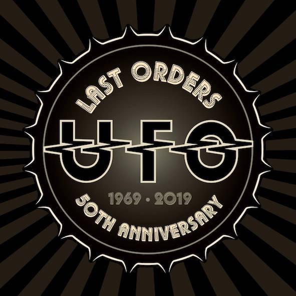 UFO  – Tour erneut verschoben