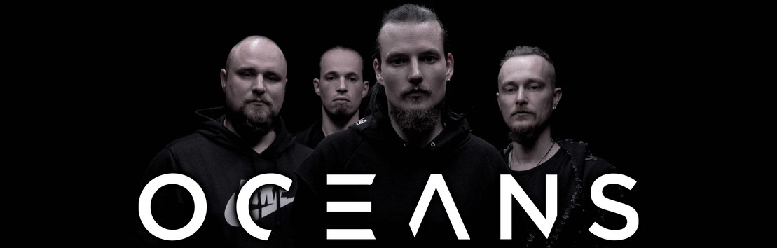 OCEANS – 'We Are Nøt Okay' Video feat. CALIBAN Fronter Andy Dörner