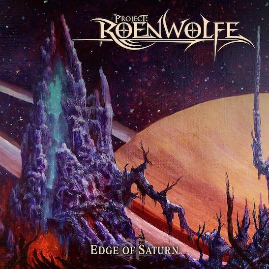 US Metal meets Power-Thrash PROJECT: ROENWOLFE – 'Something More'