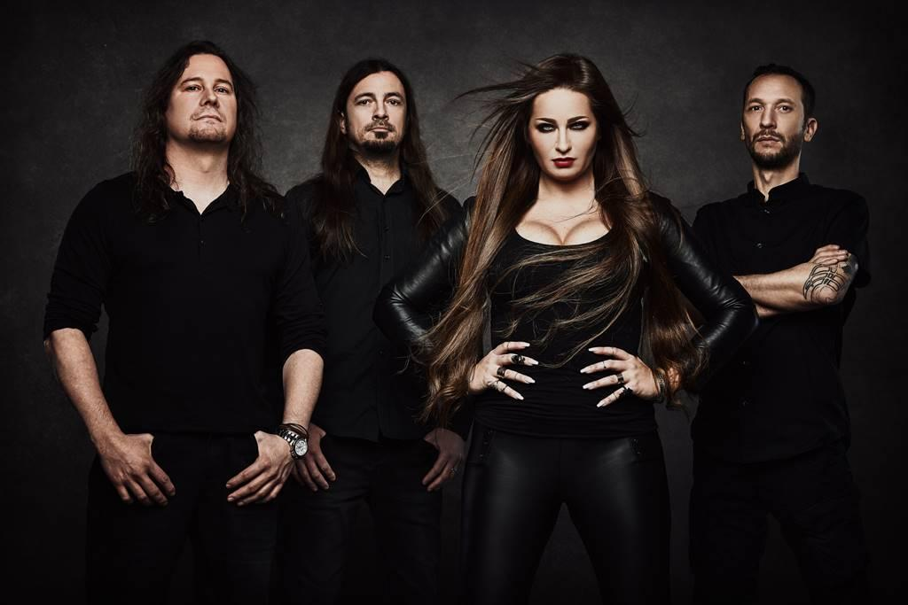 You are currently viewing AUTUMN BRIDE – Modern Symphonic im 'Fear & Devotion' Video