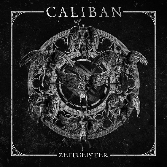 CALIBAN – 'Intoleranz' Video