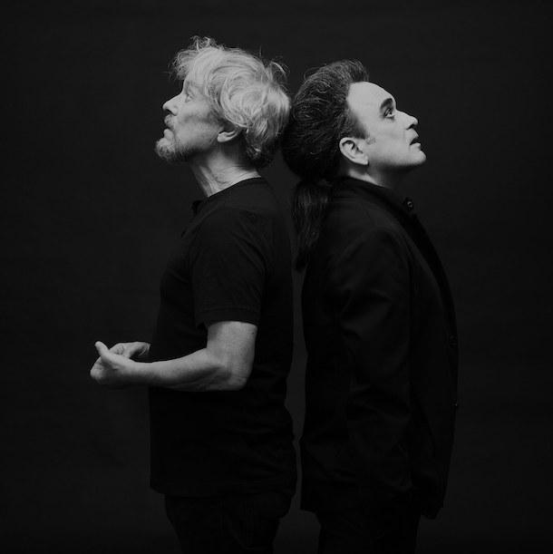 You are currently viewing DEINE LAKAIEN – Streamen erste neue Single: 'Nightfall'