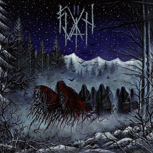 """You are currently viewing FUATH – """"II' Full Album Stream"""