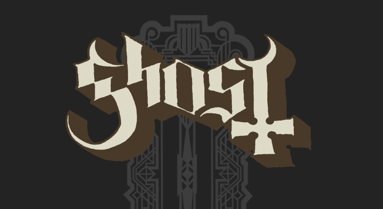 You are currently viewing GHOST – 'Enter Sandman' von der  Metallica Blacklist