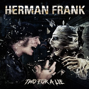 HERMAN FRANK – Ex-ACCEPT-Gitarrist veröffentlicht Solo-Single 'Eye Of The Storm'