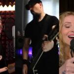 LIBRA, Paradise Lost, Moonspell, Type O Negative, Annecke Van Giersbergen  – Depeche Mode Cover