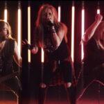 MIDNITE CITY – Party Rock im 'Atomic' Video