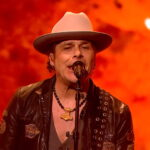 "MIKE TRAMP – 'Everything Is Alright' Livevideo ""Dansk Melodi Grand Prix 2021"""