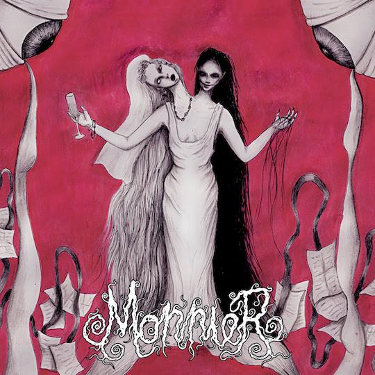 You are currently viewing Grindcore Freaks MONNIER  – geben einen Einblick in das Album