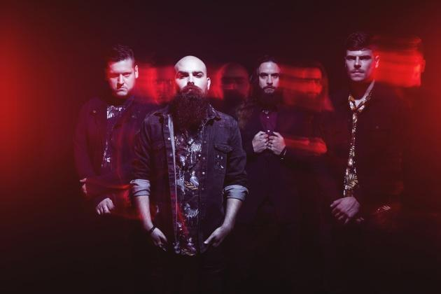 Melodic Metal auf modern: OFF THE CROSS – 'Exist' Video