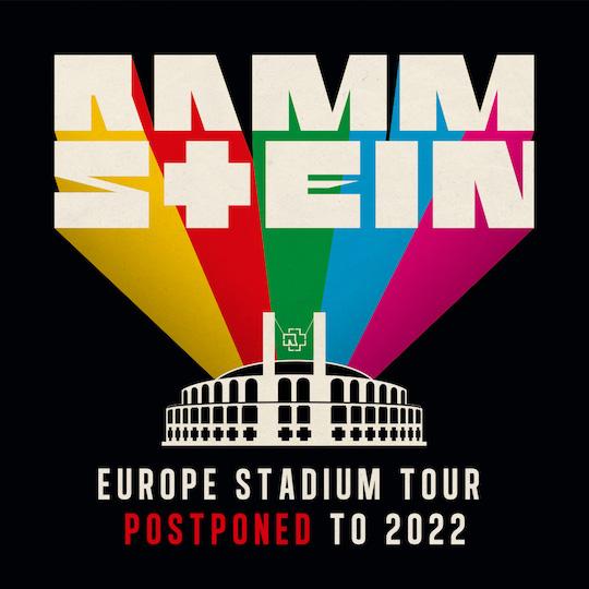 You are currently viewing RAMMSTEIN – Neue Termine für Stadiontour 2022 angekündigt