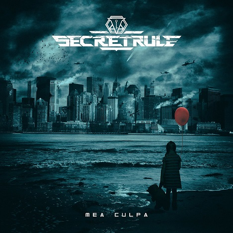 SECRET RULE legen mit zweiter Single 'Black Swan' nach