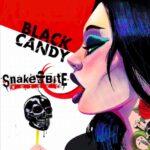SNAKE BITE WHISKY – Sleaze meets Punkrock: 'Hammered' Clip