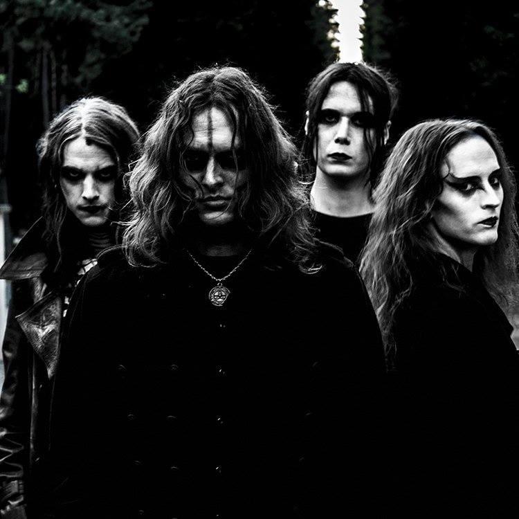 THE NOCTAMBULANT – 'Blackened Swords Of Satan' Clip