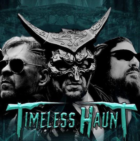 You are currently viewing Old School U.S. Metal von TIMELESS HAUNT– '526' Clip veröffentlicht