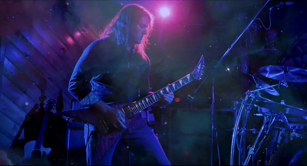 You are currently viewing WITHERFALL – Videoclip für 'The Unyielding Grip of Each Passing Day'