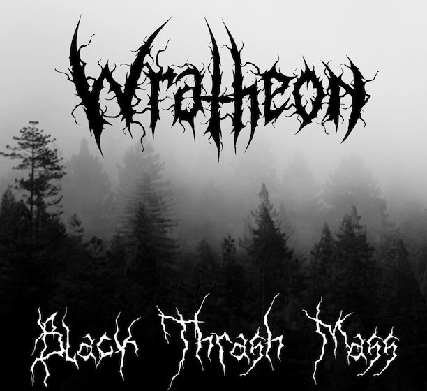 You are currently viewing WRATHEON  – Schwarzer Heavy Thrash: 'In Seance'