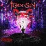 Iron Maiden Fans bitte hin hören:  ICON OF SIN – 'Icon Of Sin' Clip online