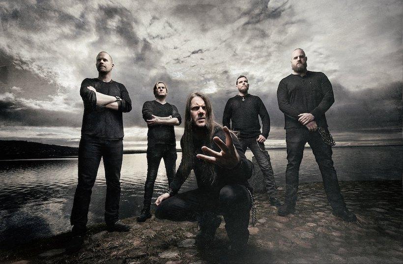 You are currently viewing THYRFING – Wiederauferstehung der Pagan Metalheads mit 'Döp dem i eld' Video