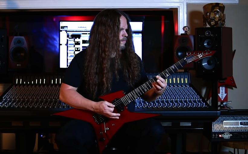 CANNIBAL CORPSE  – Neuer Track 'Condemnation Contagion' im Gitarren-Playthrough Clip