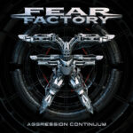 "FEAR FACTORY – ""Aggression Continuum"" angekündigt"