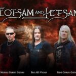 FLOTSAM AND JETSAM – Premiere für 'Burn The Sky' Videosingle